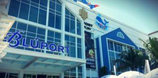 BLÚPORT – Hua Hin's Resort Mall