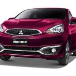 Mitsubishi Motors Thailand Refreshes the New Mirage to Accent Lifestyle and Convenience