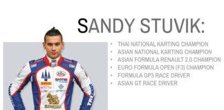 TR Motorsport Recruits Danish Wonder Kid