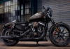 Harley-Davidson® Introduces Special 0% 60 Months, Down 30%  Promotion on Sportster™ Family, Offering 'Freedom for All'