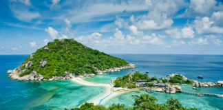 Thailand's Best Hidden Beaches