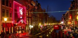 Amsterdam 'lawless jungle' at night, ombudsman warns