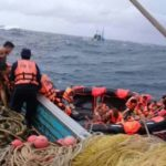 Death toll in (Phuket) Thailand boat accident increases to 44
