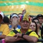 'It's not just a game': Brazilians react to World Cup loss amid political divides