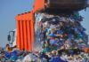 Rubbish piles up in US as China closes door to recycling
