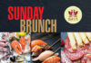 Oasis Launches Mega Sunday Brunch Buffet
