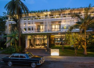 Hotel heaven: Is Thailand really lagging behind neighbours for hotel quality?
