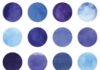 Are These Dots Purple, Blue or Proof That Humans Will Never Be Happy?
