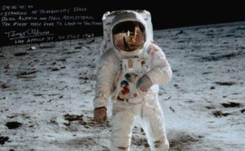 Happy Birthday NASA – Celebrating 60 years of Human Space Exploration