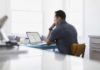 Working from home sounds laid back — but it can be bad for your health