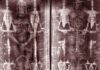 Shroud of Turin Is a Fake, Bloodstains Suggest