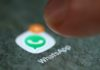 WhatsApp to limit message forwarding after India mob lynchings