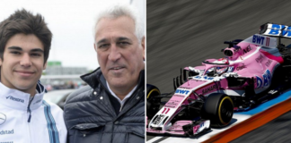 F1 News – Lawrence Stroll has bought Force India