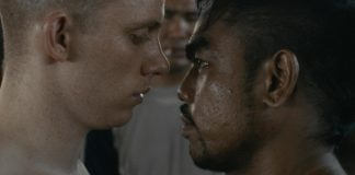 'A Prayer Before Dawn' pulls no punches in its portrayal of boxing in Thailand's prisons