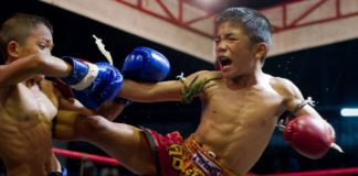 Thai study raises concerns over rights and brain injuries among young muay thai fighters