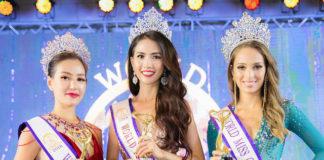Miss Vietnam crowned World Miss Tourism Ambassador 2018