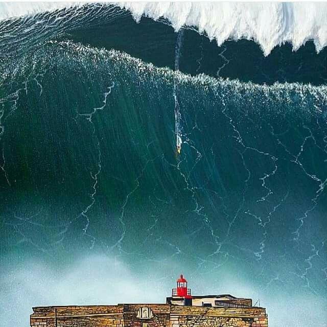 Human wave