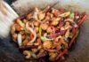 Thai Chicken Cashew Recipe