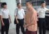 Thailand's 'jet-set' monk sentenced to 114 years in prison