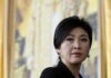 Wanted: Yingluck