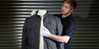 Han Solo's jacket expected to fetch £1m in auction of blockbuster film props