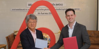 Airbnb Partners Thailand Boutique Accommodation Trade Association