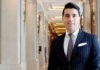 Siam Kempinski Hotel Bangkok Appoints Jakob Yamac as Director of F&B