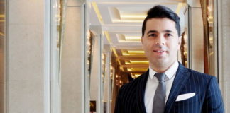 Siam Kempinski Hotel Bangkok Appoints Jakob Yamac as Director of F&B