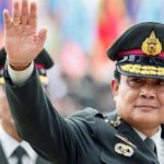 Thai king passes last bill that paves way for election by end-May