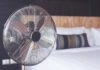 Is Sleeping with a Fan On Actually Bad for Your Health?