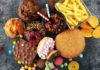 Quitting Junk Food May Trigger Withdrawal-Like Symptoms