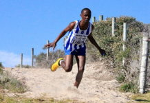 Is Running on the Beach Good for Your Body?