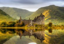 Why Scotland Was Voted The Most Beautiful Country In The World