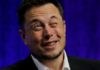 Bad Day for Tesla: Executives Quit While Air Force Processes Musk Smoking Pot