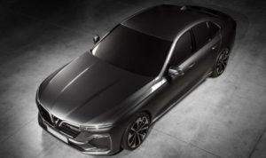 Designs of VinFast's First Production Cars Revealed!