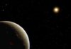 Hey, Spock! Real-Life 'Planet Vulcan' Discovered
