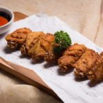 Fish Sauce Chicken Wings – 3 Ingredients Only!
