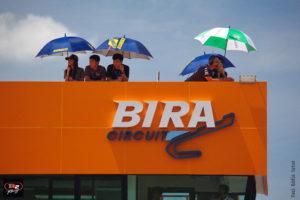TA2 at BIRA