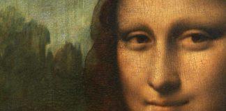 Leonardo da Vinci's genius was down to an eye condition