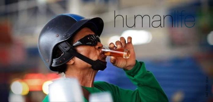 humandrink