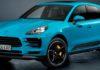 2018 Porsche Macan Facelift…