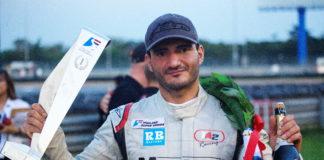 Phillip Massoud is the TA2 Asia Championship Winner 2018