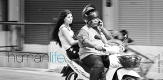How to Ride a Motorcycle Taxi in Thailand Safely