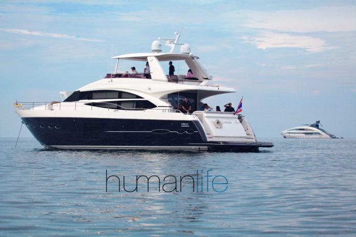 humanlife Yacht Charter
