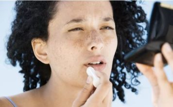 Can Lip Balm Make Your Chapped Lips Worse?