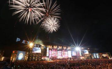 Pattaya Countdown expands again, Dec. 29-31