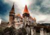 What Lies Beneath Draculas Castle