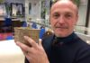 A Chap Unknowingly Buys 4,000-Year-Old Pottery at Flea Market