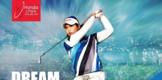 Honda LPGA Thailand 2019 – Dream Big