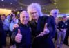 Queen's Brian May Releases 'New Horizons' Single to Celebrate Epic Flyby